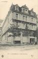 """63 Puy De DÔme / CPA FRANCE 63 """"La Bourboule, l'hôtel Richelieu"""""""
