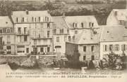 """63 Puy De DÔme / CPA FRANCE 63 """"La Bourboule les Bains, hôtel Beau Site"""""""