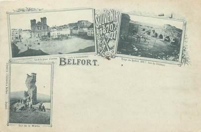 "/ CPA FRANCE 90 ""Belfort"""