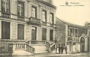 """59 Nord / CPA FRANCE 59 """"Maubeuge, caisse d'Epargne, cercle militaire"""" / CE / BANQUE"""