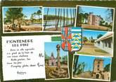 "17 Charente Maritime / CPSM FRANCE 17 ""Montendre les Pins """