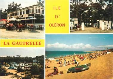 """/ CPSM FRANCE 17 """"Ile d'Oléron, Saint Georges d'Oléron, la Gautrelle"""""""