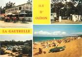 """17 Charente Maritime / CPSM FRANCE 17 """"Ile d'Oléron, Saint Georges d'Oléron, la Gautrelle"""""""