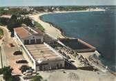 """17 Charente Maritime / CPSM FRANCE 17 """"Ile d'Oléron, Saint Denis, bungalow hôtel """""""