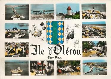 "/ CPSM FRANCE 17 ""Ile d'Oléron"""