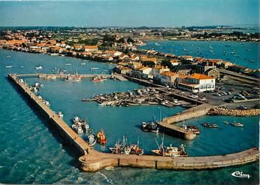 """/ CPSM FRANCE 17 """"Ile d'Oléron, Bourcefranc Le Chapus, le port de Chapus"""""""