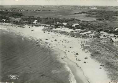 """/ CPSM FRANCE 17 """"Ile d'Oléron, la Cotinière, plage de Matha"""""""