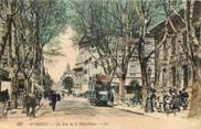 """84 Vaucluse CPA FRANCE 84 """"Avignon, Rue de la République"""""""