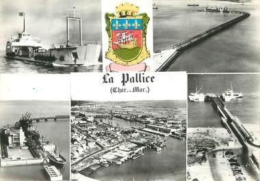 """/ CPSM FRANCE 17 """"La Pallice"""""""