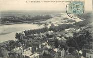 "58 Nievre /  CPA FRANCE 58 ""Nevers, vallée de la Loire"""