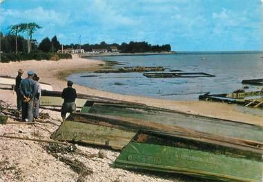 """/ CPSM FRANCE 17 """"Ile de Ré, les abords de Rivedoux"""""""