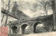 """77 Seine Et Marne CPA FRANCE 77 """"Nangis, le pont"""""""