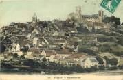 "89 Yonne CPA FRANCE 89 ""Vézelay"""