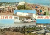 """17 Charente Maritime / CPSM FRANCE 17 """"Ile de Ré, Gros Jonc"""""""