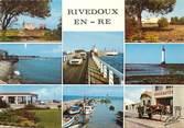 """17 Charente Maritime / CPSM FRANCE 17 """" Ile de Ré, Rivedoux """""""