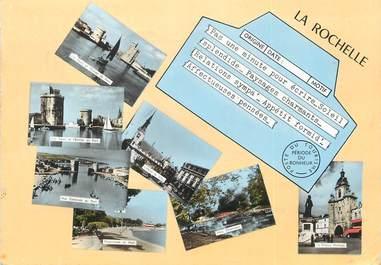 """/ CPSM FRANCE 17 """"La Rochelle"""""""