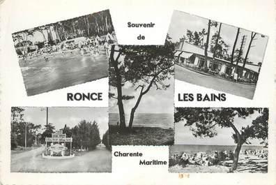 """/ CPSM FRANCE 17 """"Ronce Les Bains"""""""