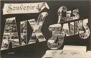"""73 Savoie CPA FRANCE 73 """"Souvenir d Aix les Bains"""""""