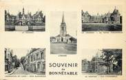"72 Sarthe CPSM FRANCE 72 ""Souvenir de Bonnetable"""