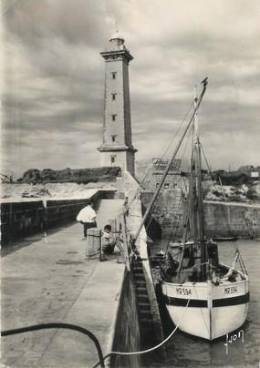 """CPSM FRANCE 17 """"Saint Georges de Didonne, le phare"""""""
