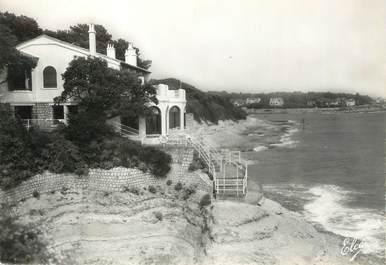 """CPSM FRANCE 17 """"Saint Palais sur Mer, villa Minerve"""""""
