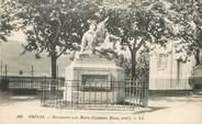 """07 Ardeche / CPA FRANCE 07 """"Privas, monument aux morts"""""""