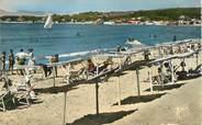 """83 Var / CPSM FRANCE 83 """"Saint Cyr, la plage"""""""