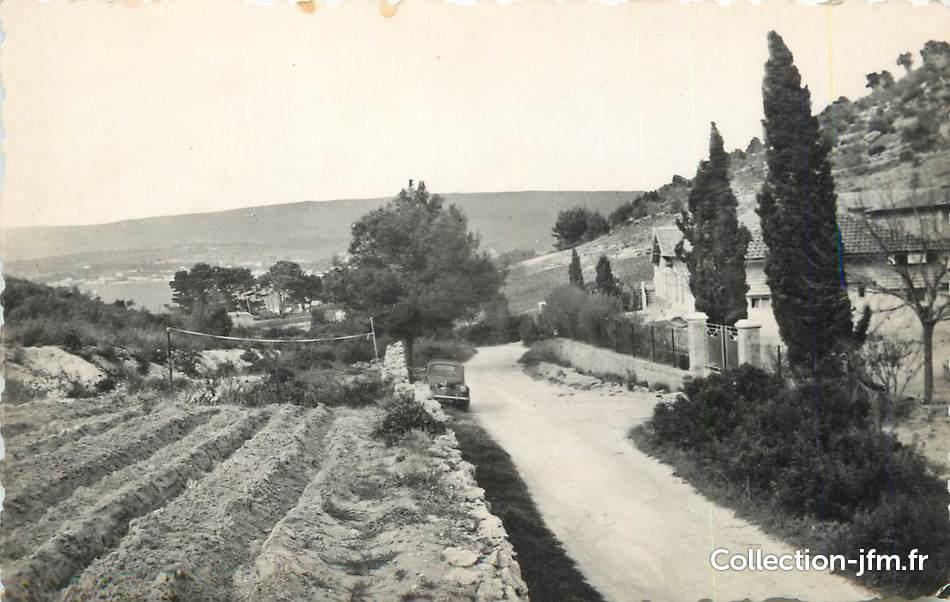 Cpsm france 83 la madrague saint cyr colonie de - Agence du vieux port saint cyr sur mer ...