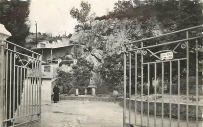 """/ CPSM FRANCE 83 """"Saint Cyr, La Madrague, colonie de Vacances Notre Dame de la Garde"""""""