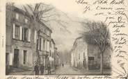 """13 Bouch Du Rhone / CPA FRANCE 13  """"Pélissanne, avenue de salon"""""""