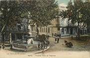 "13 Bouch Du Rhone CPA FRANCE 13 ""Salon, fontaine"""