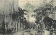 "13 Bouch Du Rhone / CPA FRANCE 13 ""Alleins, rue du 4 septembre"""