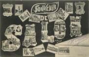 "13 Bouch Du Rhone CPA FRANCE 13 ""Salon"""