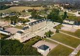 """19 Correze / CPSM FRANCE 19 """"Egletons, vue aérienne, lycée Technique d'état"""""""