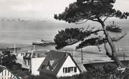"""14 Calvado CPSM FRANCE 14 """"Arromanches, échappée sur le port"""""""