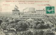 """95 Val D'oise CPA FRANCE 95 """"Sannois, moulin de la Terrasse"""""""