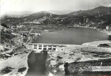 """CPSM FRANCE 04 """"L'Escale, le barrage"""""""