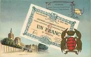 84 Vaucluse CPA FRANCE 84  / BILLET