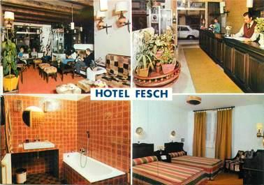 "/ CPSM FRANCE 20 ""Corse, Ajaccio, Hôtel fesch"""