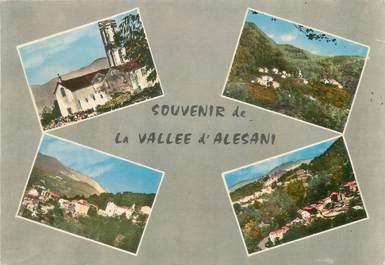 "/ CPSM FRANCE 20 ""Corse, Vallée d'Alesani"""