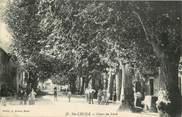 """84 Vaucluse CPA FRANCE 84 """"Sainte Cécile"""""""