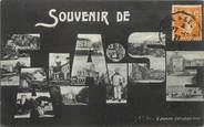 """14 Calvado / CPA FRANCE 14 """"Souvenir de Falaise"""""""