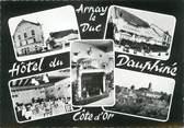 """21 Cote D'or / CPSM FRANCE 21 """"Arnay Le Duc, hôtel du Dauphiné"""""""