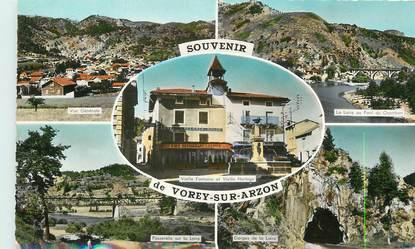 """/ CPSM FRANCE 43 """"Vorey sur Arzon"""""""