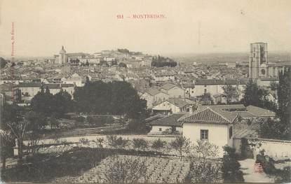 """/ CPA FRANCE 42 """"Montbrison"""""""