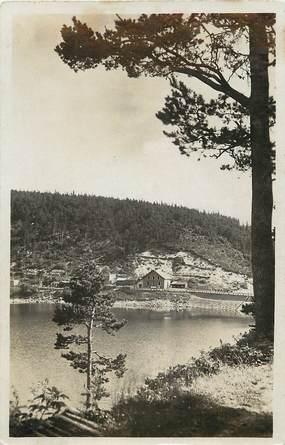 """CPSM FRANCE 68 """"Le Lac Noir"""""""
