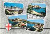 "20 Corse / CPSM FRANCE 20 ""Corse,  Calvi"""