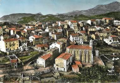 """/ CPSM FRANCE 20 """"Corse, Cargèse, l'église Grecque"""""""