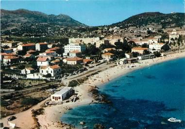 """/ CPSM FRANCE 20 """"Corse, L'Ile Rousse, vue panoramique """""""