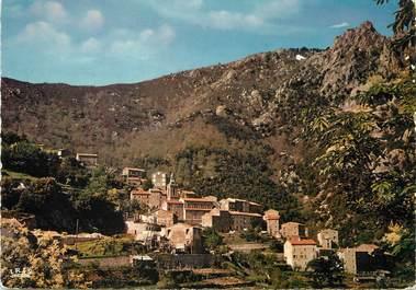 """/ CPSM FRANCE 20 """"Corse, Orto, vue générale"""""""